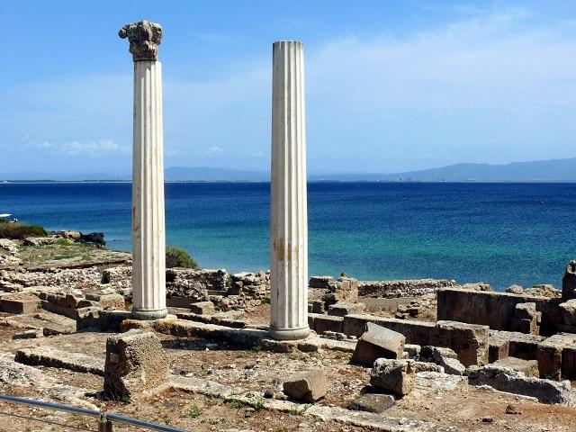Vacanze: I 5 posti top da visitare in Sardegna