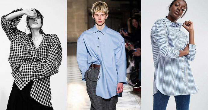 Camicie per l'Autunno Inverno 2016: 8 stili e tendenze