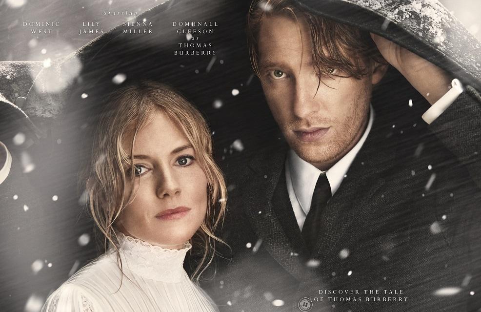 'The Tale of Thomas Burberry' – la nuova campagna natalizia del brand britannico