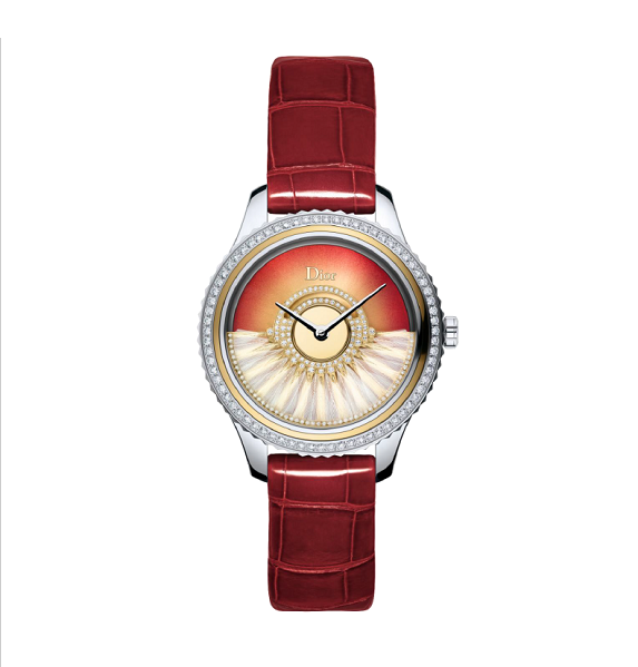 Dior VIII Grand Bal Plume – Chinese New Year edition