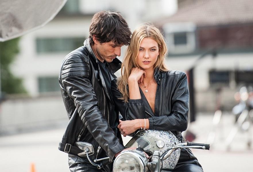 San Valentino: i gioielli Swarovski rendono omaggio al romanticismo parigino