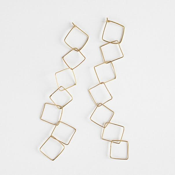 I gioielli di Francesca Mo alla mostra 'Scatenata!'