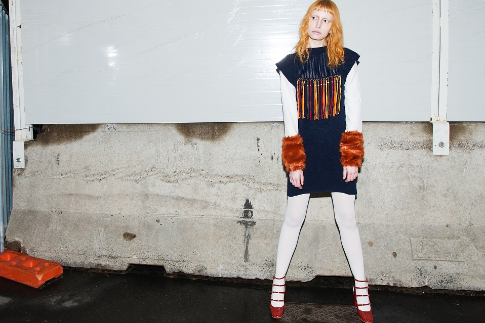 Flo'Sophie, un angolo italiano alla Paris Fashion Week