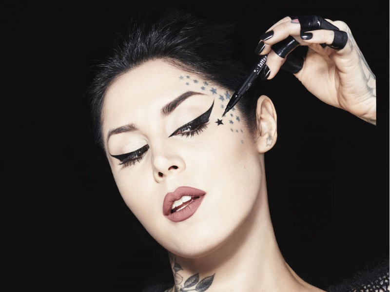 Kat Von D Beauty per Sephora