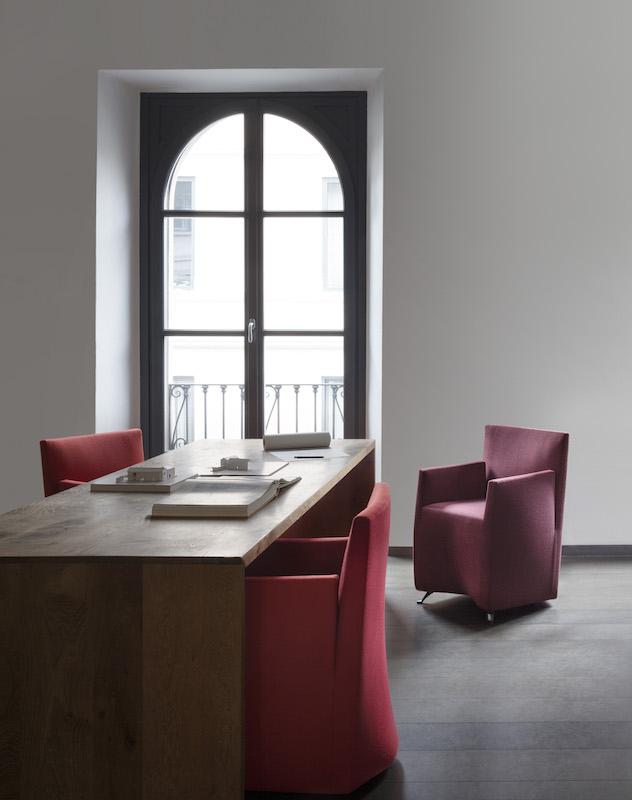 Back to the future by Baleri Italia-  Milano Design Week #05