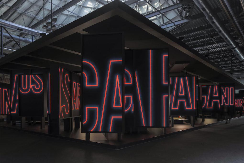 "Foscarini racconta come ""Fare Luce"" – Milano Design Week #11"
