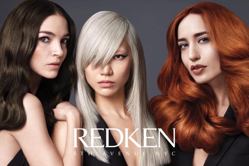 Hair care – Redken Mega Mask