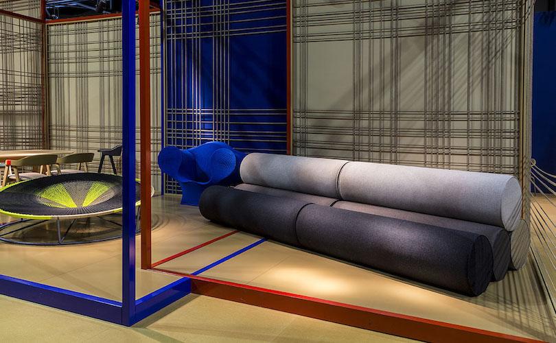 Moroso e il concetto di ospitalità – Milano Design Week #13