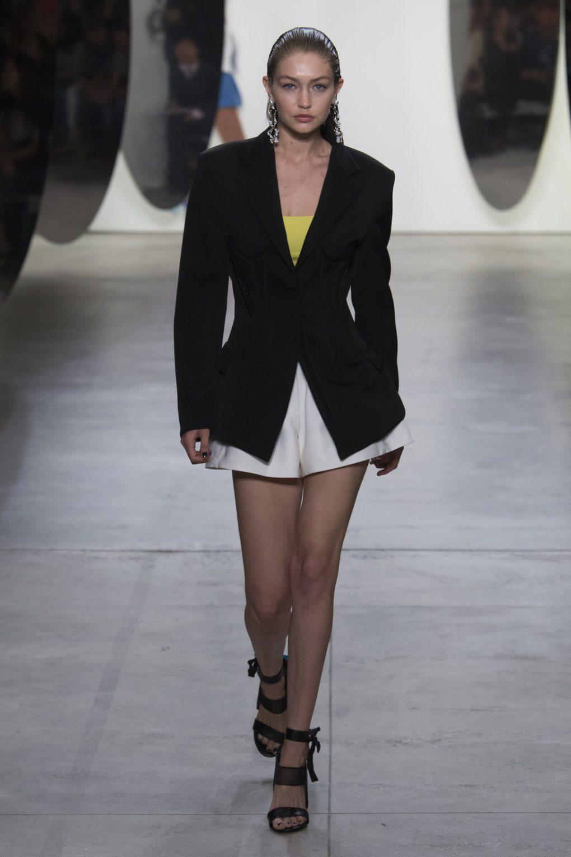 New York Fashion Week: gli highlights dalle passerelle