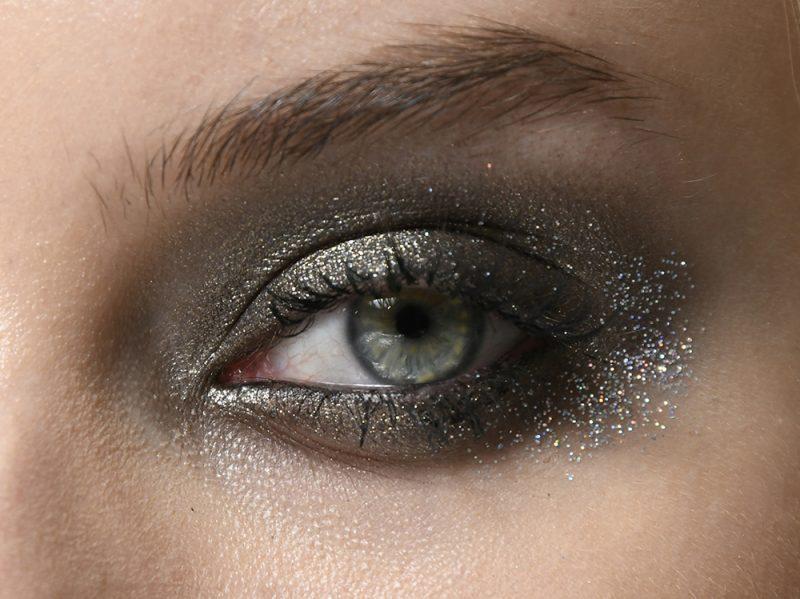 Make up per capodanno: consigli per un trucco col botto