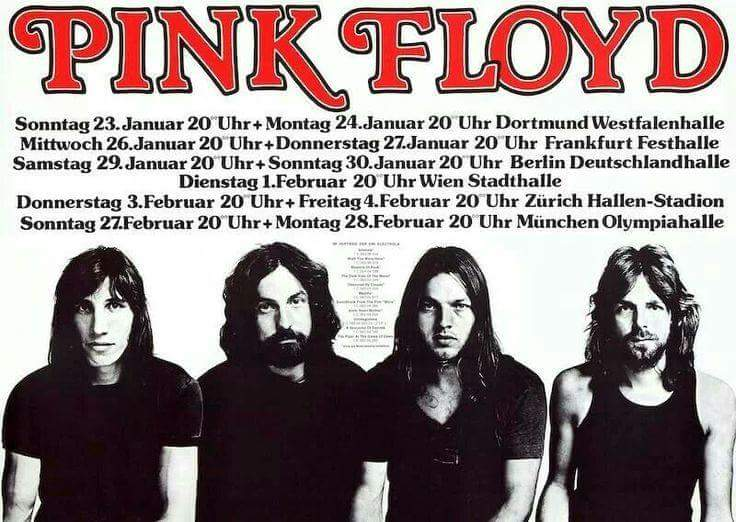 The Pink Floyd Exibition: Their Mortal Remains