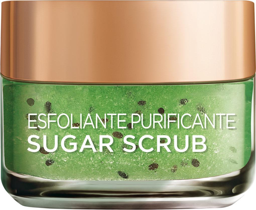 Skincare – i migliori scrub per purificare la pelle