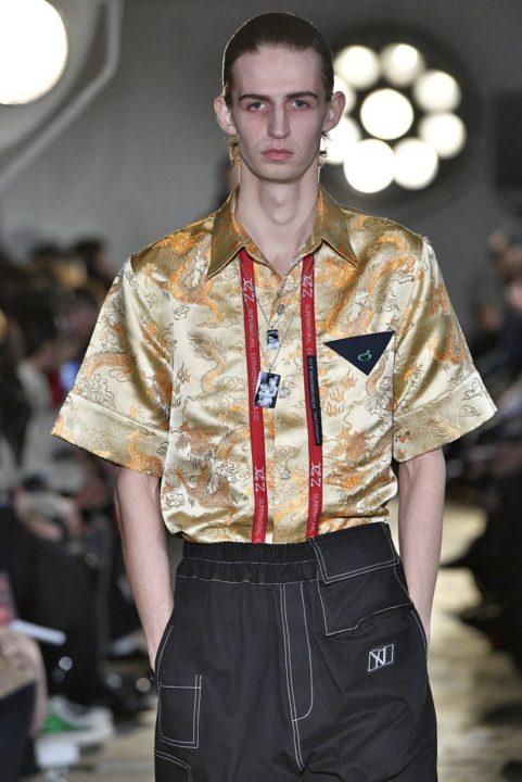 London Fashion Week Men – i trend per lui da non perdere