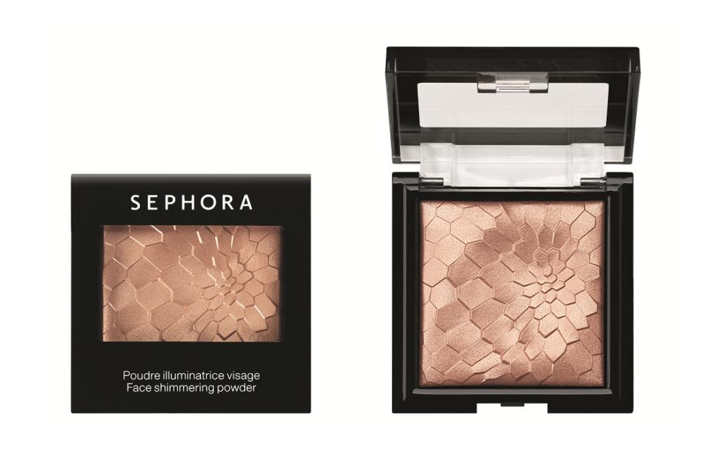 Natural makeup – le idee targate Sephora