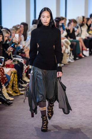 Paris Fashion Week: highlights dalle passerelle della Ville de Lumiere