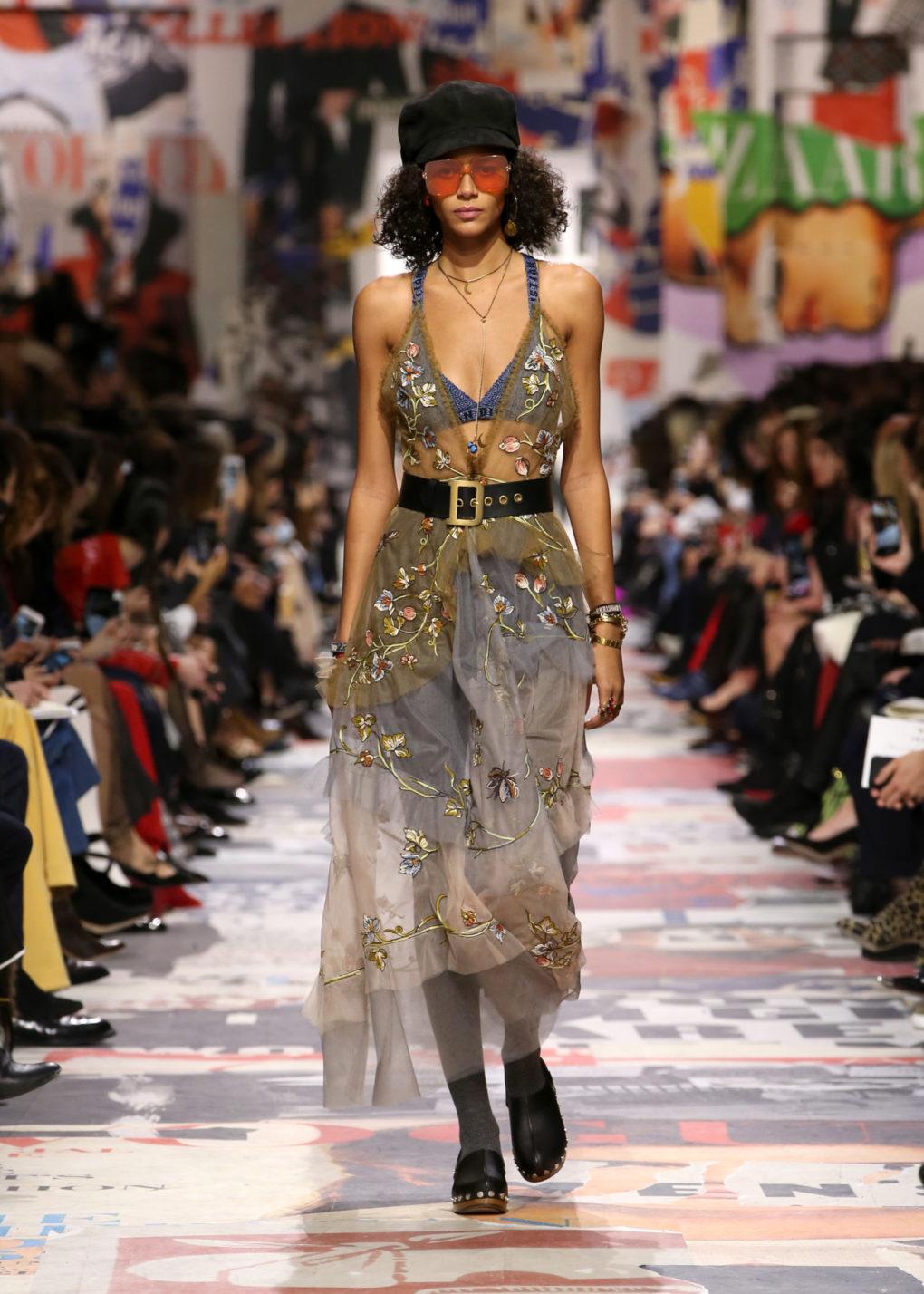 """La """"rivoluzione"""" di Dior per l'autunno 2018"""