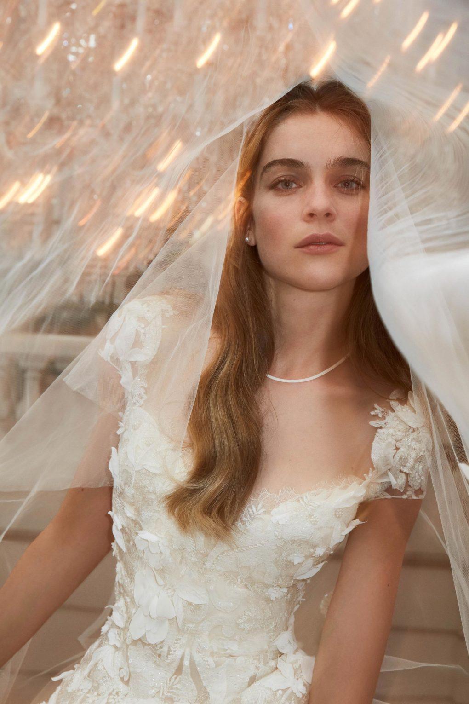 Milano Bridal Week: le collezioni per il 2019
