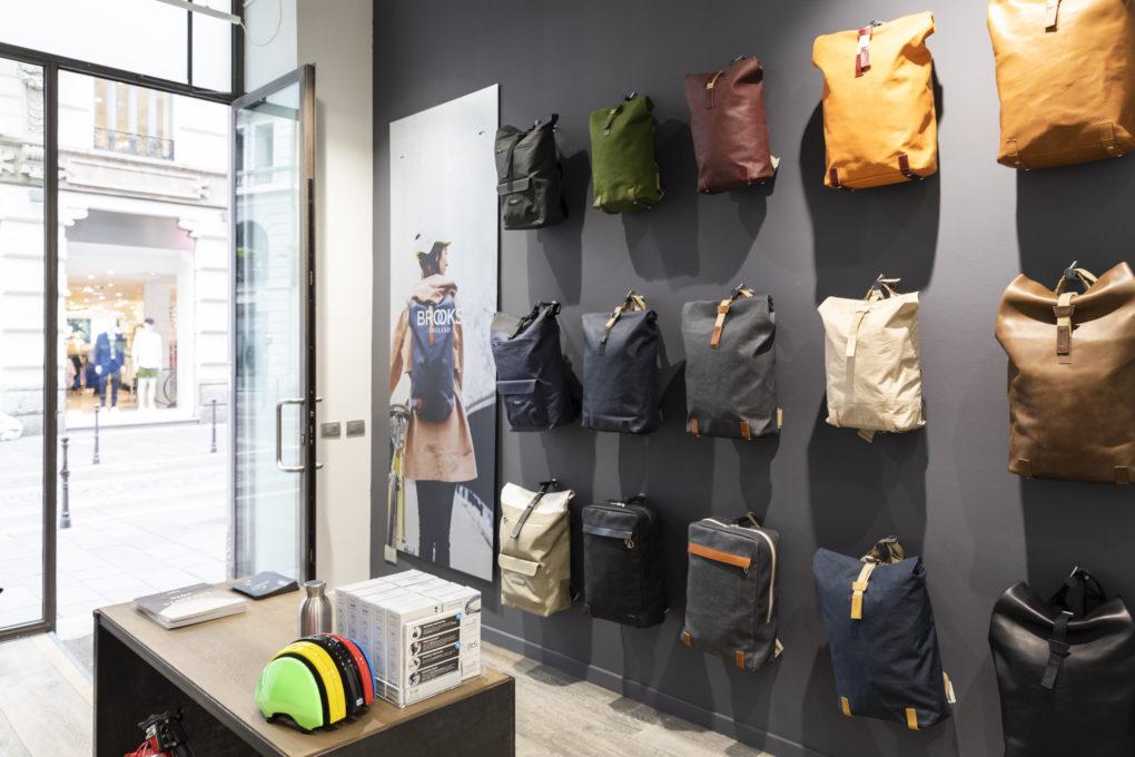 Inaugura ONE OFF store: spazio dedicato ai viaggiatori intelligenti