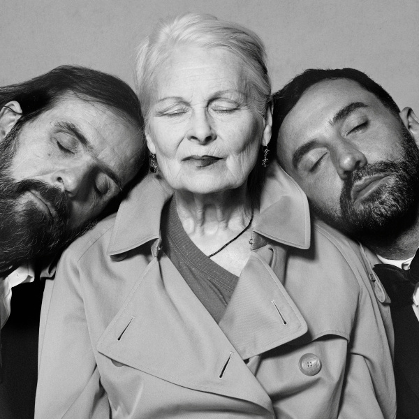 Best of British: Burberry collabora con Vivienne Westwood