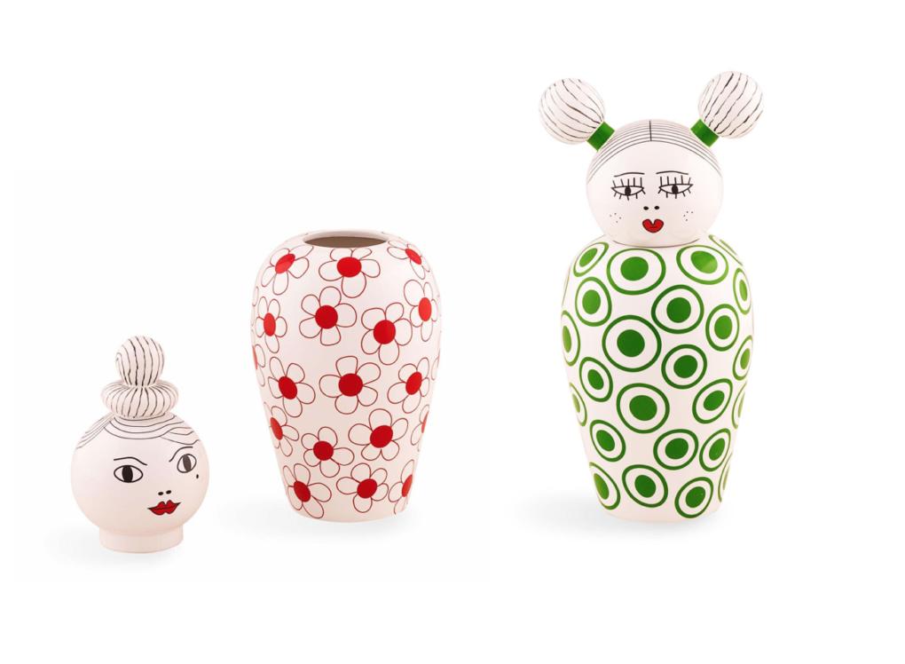 Seletti presenta la sua nuova collezione a Maison&Objet
