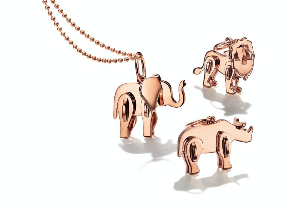 Tiffany & Co. presenta la nuova collezione Save the Wild