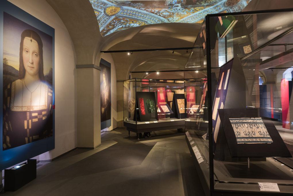 Al via la programmazione delle attività organizzate dal Museo del Tessuto