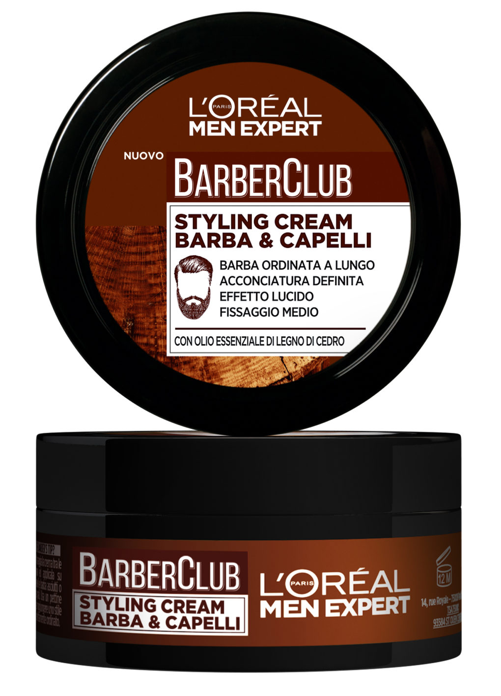L'Oréal Paris Men Expert sostiene Movember® Foundation