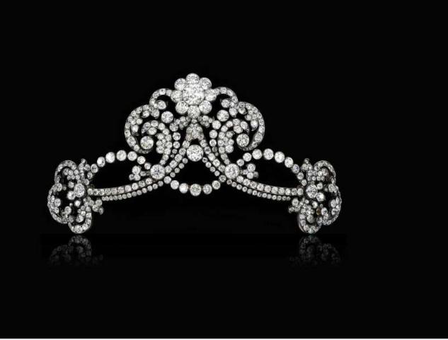 Asta da record: sono stati venduti i gioielli di Maria Antonietta