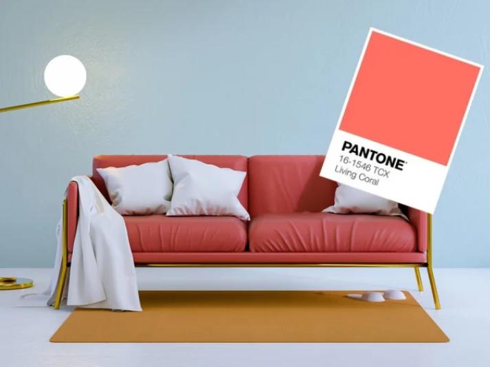 Pantone ha rivelato il colore del 2019… ne siamo già tutti innamorati