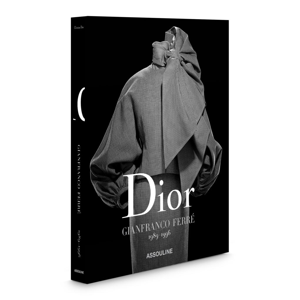 Dior presenta Dior by Gianfranco Ferrè