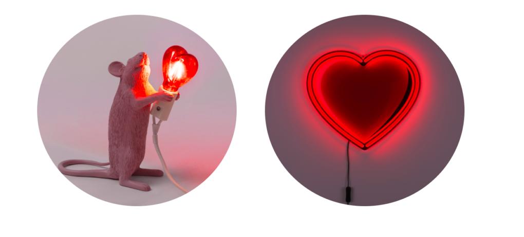 SELETTI | Le idee regalo per San Valentino 2019