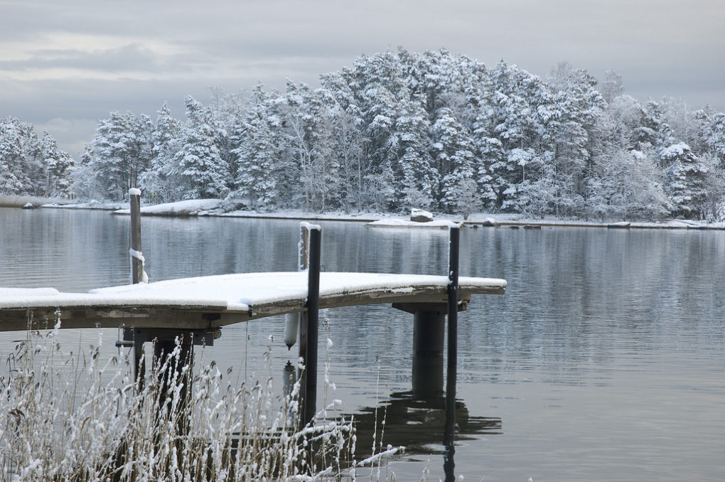 Holidu presenta le città più nevose d'Europa, perfette per una fuga romantica!