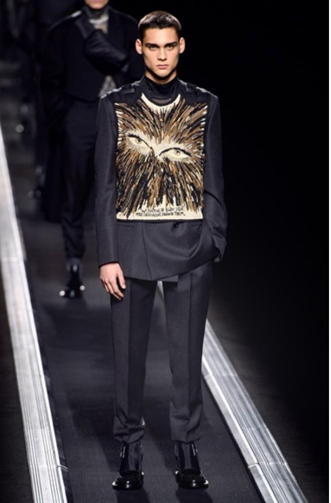 Ecco i trend per il prossimo a/i direttamente dalla Paris Fashion Week