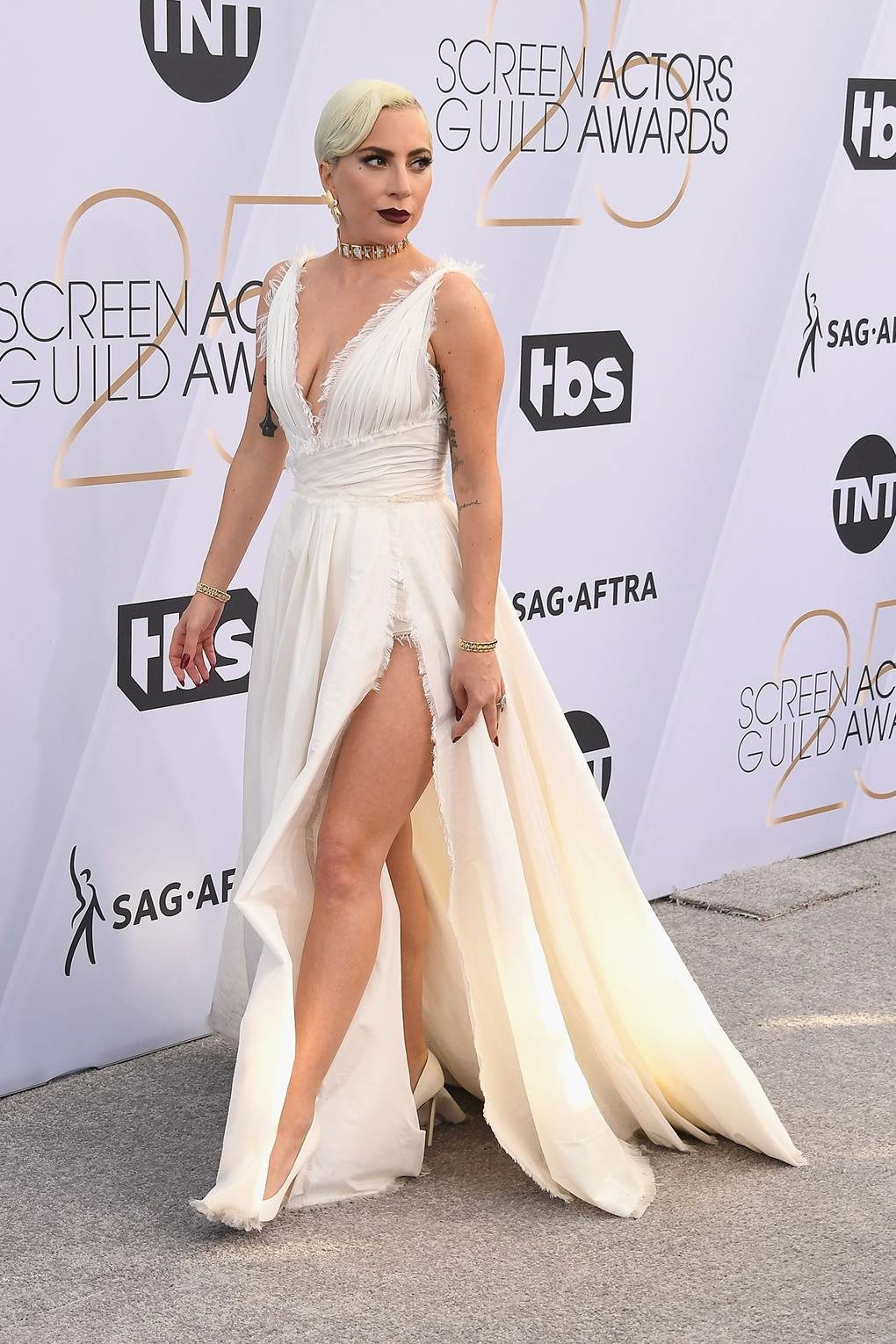 Best Dressed Of The Week – Speciale SAG Awards