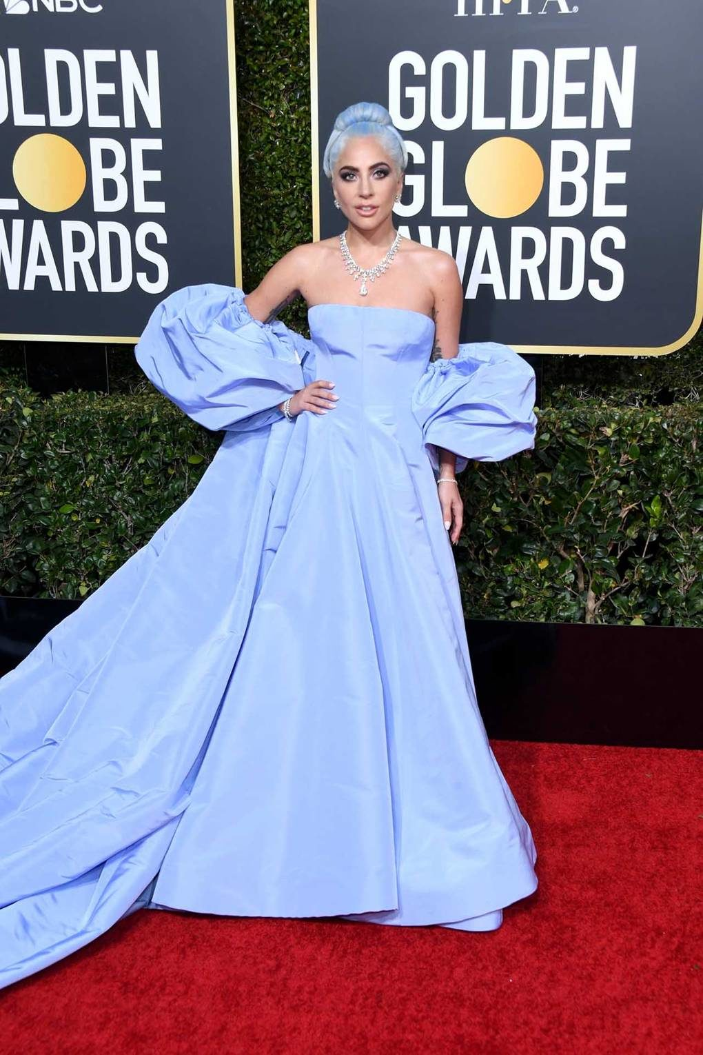 Best Dressed Of The Week – speciale Golden Globes
