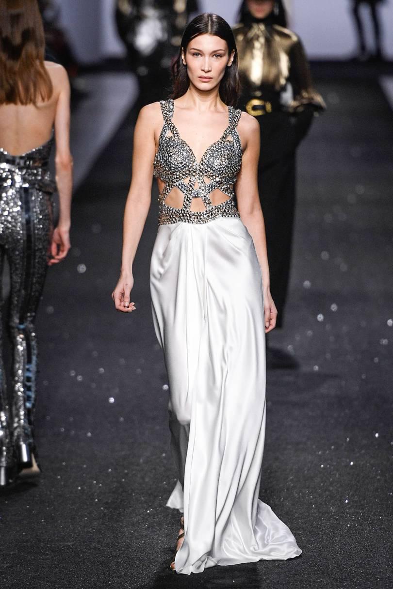 Milano Fashion Week 2019 e si parte subito con i big