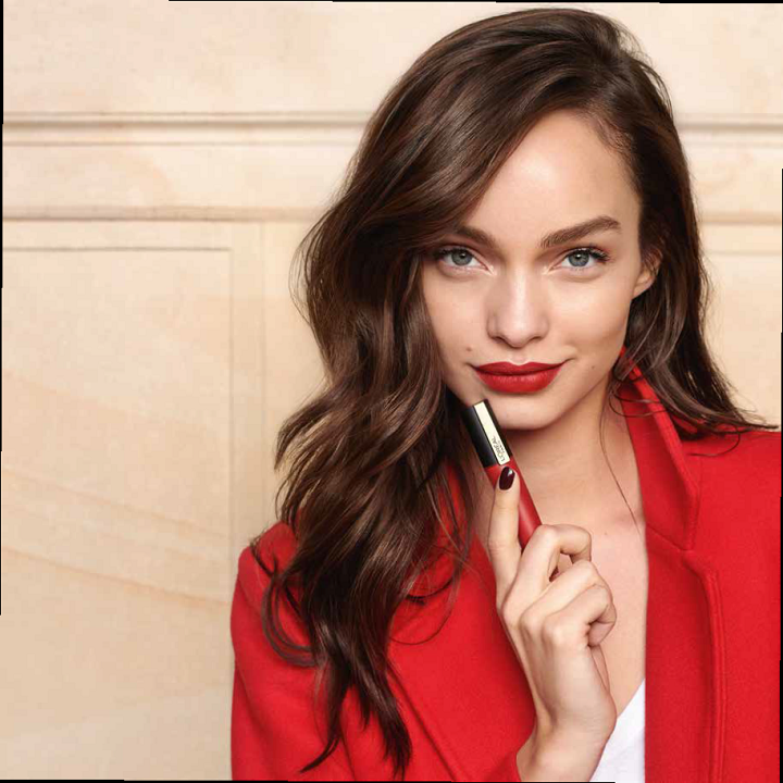 ROUGE SIGNATURE, i nuovi rossetti ultra leggeri di L'Oreal Paris