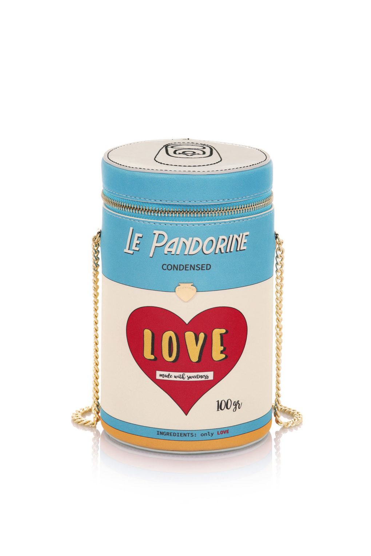 A bag full of love: Numeroventidue e Le Pandorine celebrano San Valentino